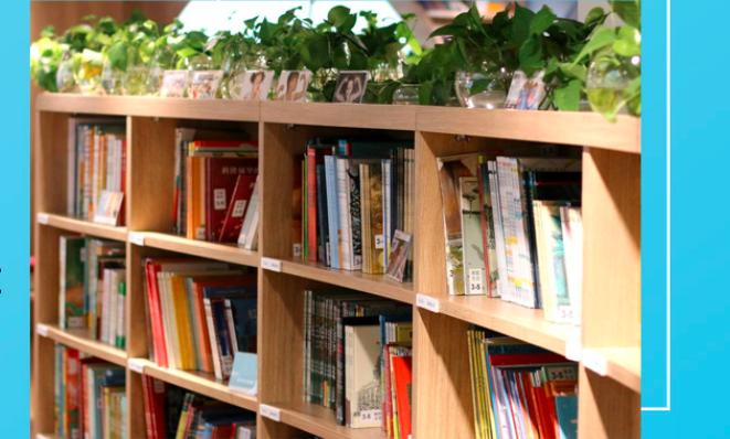 悦读奇缘亲子图书馆加盟