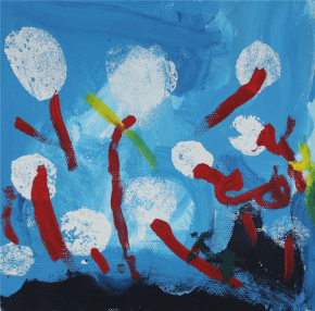 少兒美術加盟丨為什么越來越多人選擇少兒美術行業?