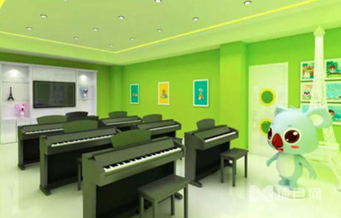 多艺汀钢琴声乐中心