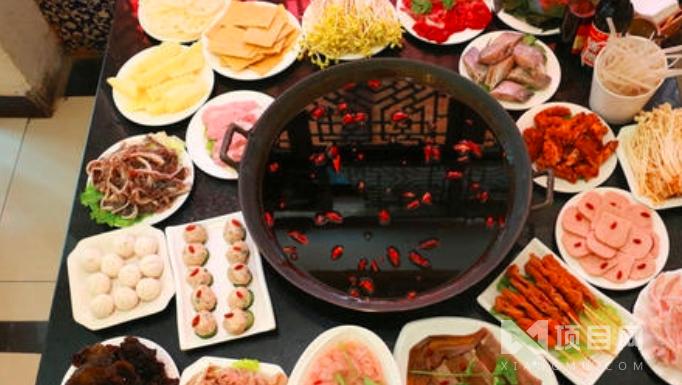 九胡巷鱼火锅