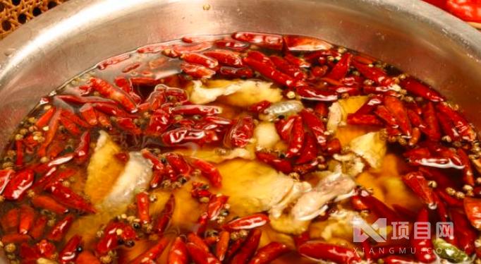 翠云水煮鱼