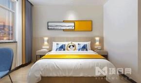 橙客连锁酒店加盟,整店输出简单开店
