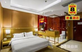 速8酒店加盟品牌,有良好的发展前景