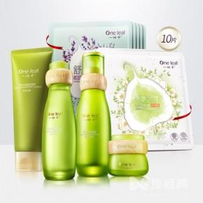 美麗魅力品牌介紹 精妝聯華化妝品高性價比!