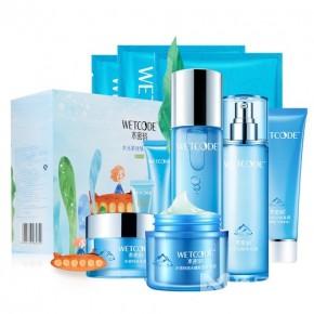 個性化服務體系 精妝聯華美妝給你優質的黃金護膚體驗