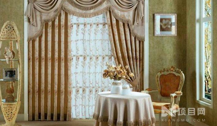 美布美窗簾