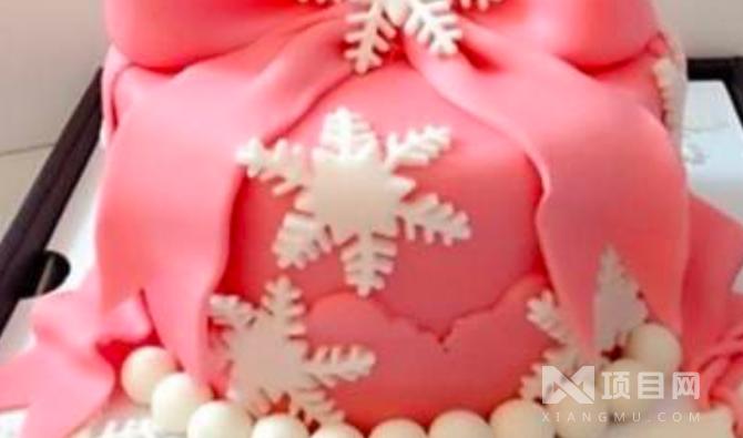 櫻妮卡蛋糕