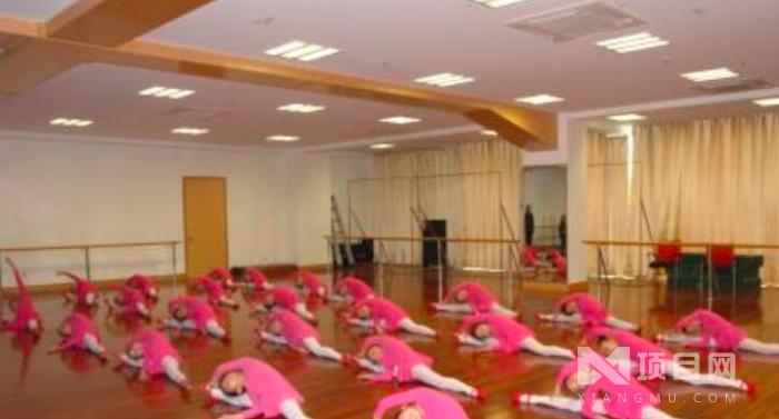 艺杨舞蹈培训