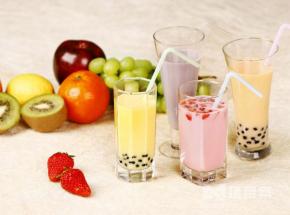 选择加盟七茶饮品优势有哪些?