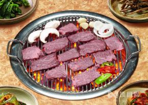 金汉亭自助烤肉店有什么特色?
