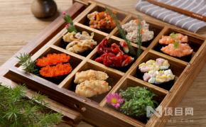 新加盟的町上寿司店最好开在哪里?