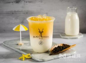 加盟黑羊社奶茶的流程是什么?
