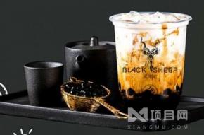 为什么这么多人选择加盟黑羊社奶茶?