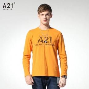 A21加盟的费用