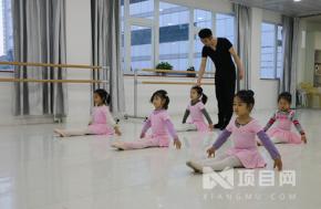 加盟艺杨舞蹈培训需要投资多少?