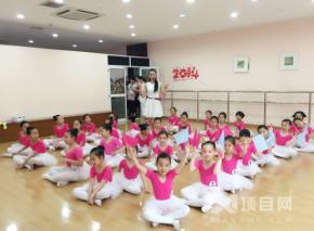 加盟艺杨舞蹈培训的优势是什么?