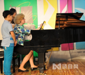 多艺汀钢琴声乐中心的加盟流程是什么?