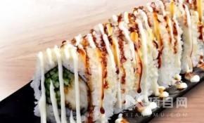 N多寿司的做法