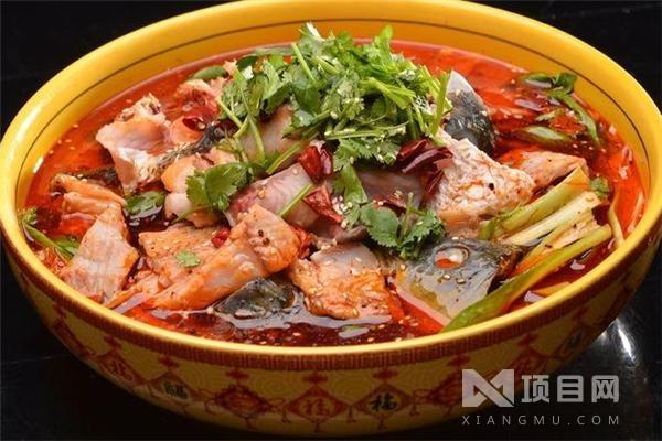 印象簋鱼锅钵钵鱼