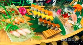 町上寿司加盟让你无后顾之忧