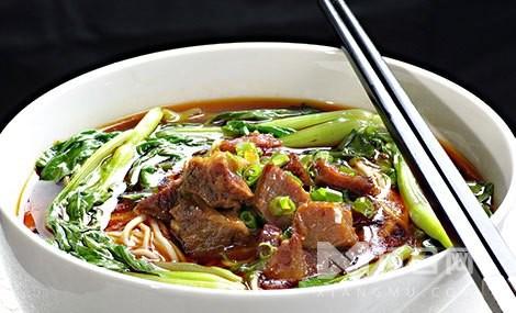 耿老三牛肉汤