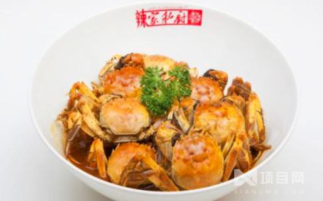 辣家私厨小龙虾