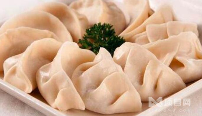 潘太太自助水饺