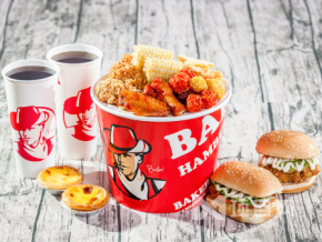加盟贝克汉堡西式快餐的条件是什么?加盟贝克汉堡西式快餐好不好?
