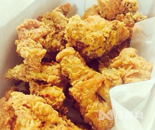 麦乐香炸鸡