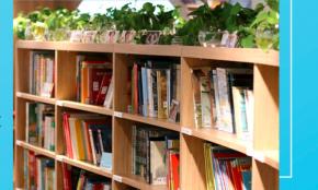 悦读奇缘亲子图书馆加盟利润怎么样