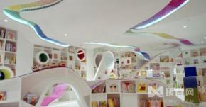 快乐书童绘本馆加盟怎么样?