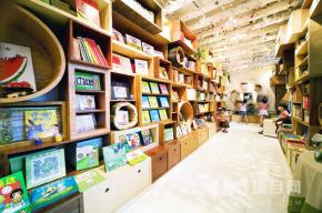 北京蒲蒲兰绘本馆怎么加盟?