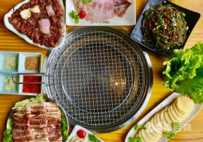 梨弎歲炭火烤肉加盟模式有那些