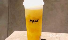 摩乐MOLE饮品加盟市场前景如何?