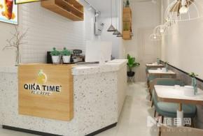 大学生加盟栖卡时光奶茶怎样 大学生创业适合加盟奶茶店吗
