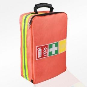 蓝夫LF-12112多功能消防应急包特点