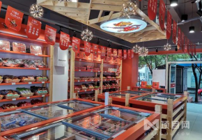 川鼎匯火鍋燒烤食材超市加盟費是多少?