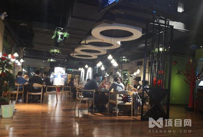 茶布道港式茶餐廳加盟