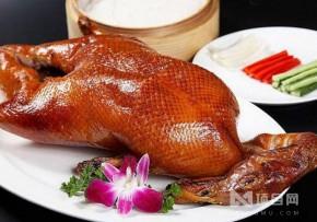 烤鸭店怎么加盟 老北京脆皮烤鸭的做法