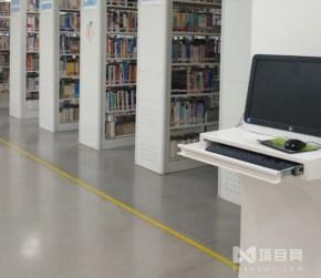 科迅智慧圖書館管理系統致力于圖書館智能化系統建設