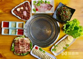 梨弎岁炭火烤肉加盟为什么备受关注?加盟条件多吗?