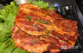 九兩肉炭火烤肉加盟費多少錢?