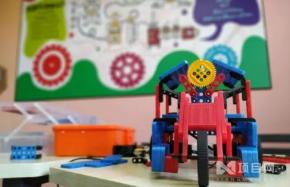 机器人教育项目适合投资吗_酷哥机器人加盟如何
