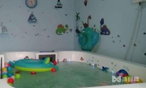 婴乐士婴儿游泳馆加盟怎么样?前景如何?