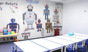 瓦力工厂机器人教育加盟店经营有哪些技巧