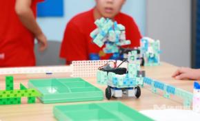 阿几米の机器人教育加盟前景如何