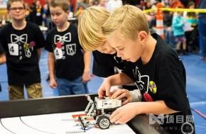 阿几米の机器人编程加盟可以吗?未来发展如何?