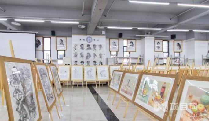 艺鸣美术学校