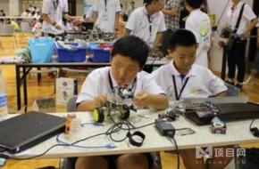 赛博锐思机器人加盟流程是什么?过程复杂吗?