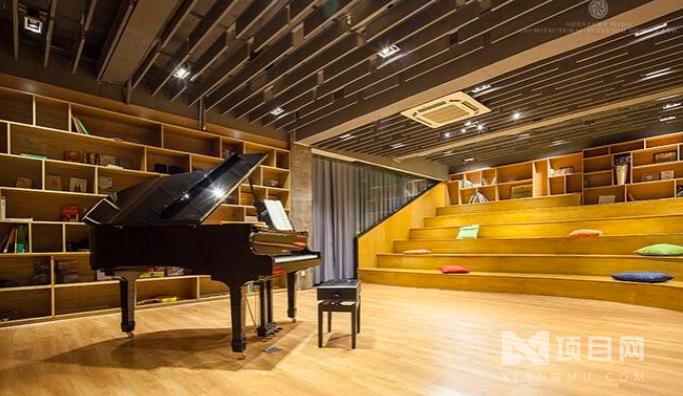鲍蕙荞钢琴学校